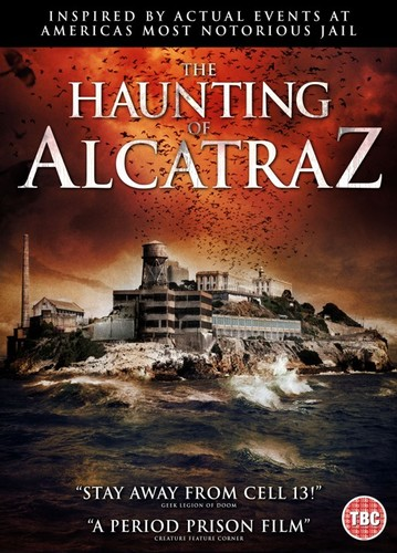 The Haunting Of Alcatraz 2020 1080p WEB-DL H264 AC3-EVO