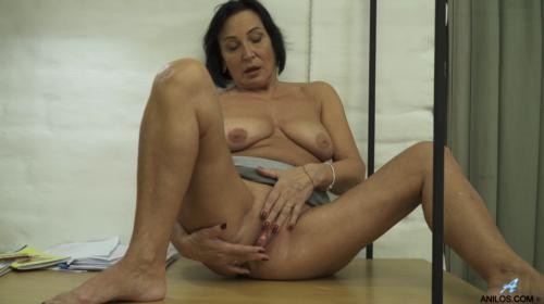 [Anilos] Olivia Westervelt Sixty And Sexy (2020/886.92 MB/1080p)