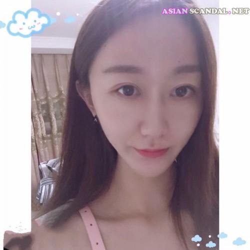 Beautiful Asian Actresses SexTape Scandal