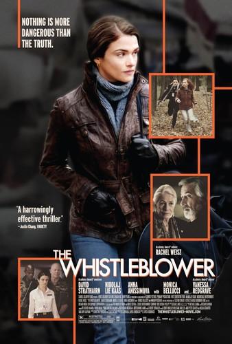 The Whistleblower 2020 1080p WEB-DL H264 AC3-EVO