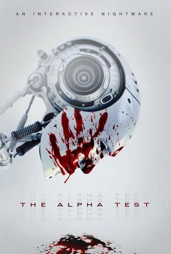 The Alpha Test 2020 1080p WEB-DL H264 AC3-EVO