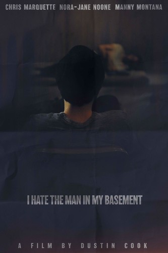 I Hate The Man In My Basement 2020 HDRip XviD AC3-EVO