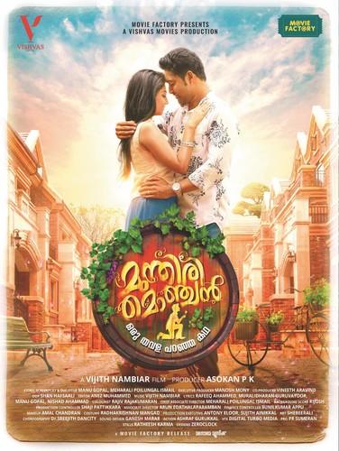 Munthiri Monchan (2019) Malayalam 1080p WEB-DL x264 DD5 1 ESub-BWT