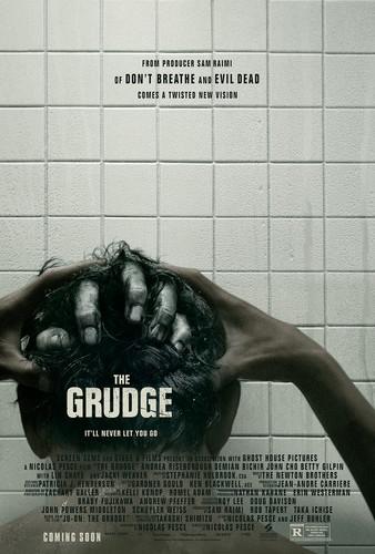 The Grudge 2020 BDRip XviD AC3-EVO