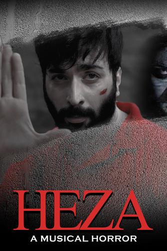 Heza (2019) Telugu 1080p WEB-DL AVC AAC ESub-BWT