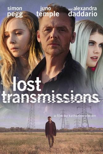Lost Transmissions 2020 HDRip XviD AC3-EVO