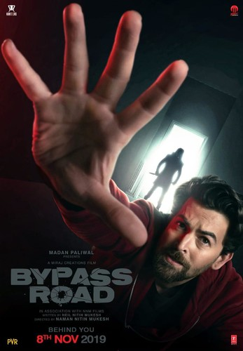 Bypass Road (2019) 1080p WEB-DL AVC AAC ESub-BWT Exclusive