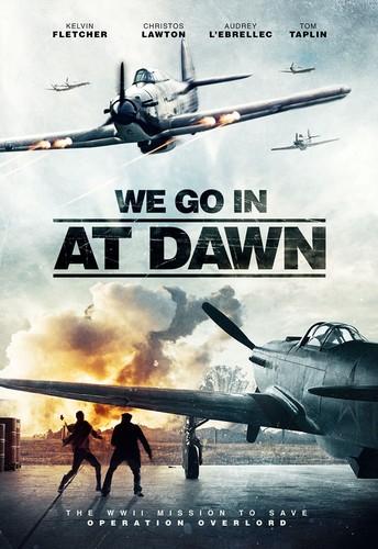 We Go In At Dawn 2020 HDRip XviD AC3-EVO