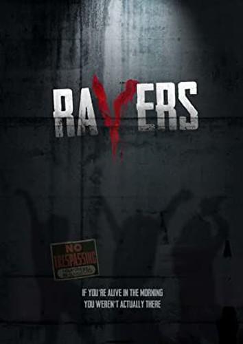 Ravers 2020 HDRip XviD AC3-EVO