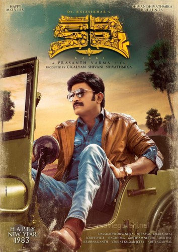 Kalki (2019) Telugu 1080p WEB-DL AVC AAC ESub-BWT