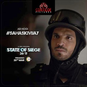 State of Siege 26-11 (2020) 1080p WEB DL Season 1 - AVC - AAC-Team IcTv Exclusive