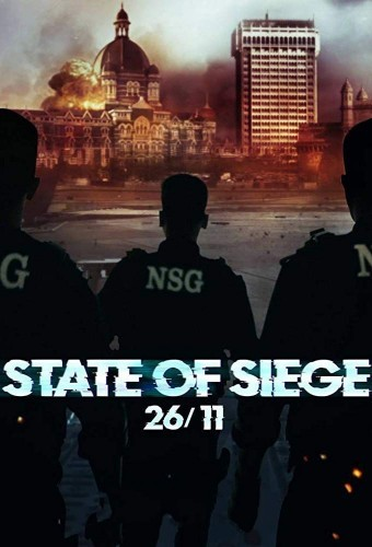 State of Siege 26/11 (2020) S01 1080p WEB-DL AAC 2 0 TT Exclusive