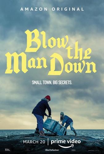 Blow the Man Down 2019 HDRip XviD AC3-EVO
