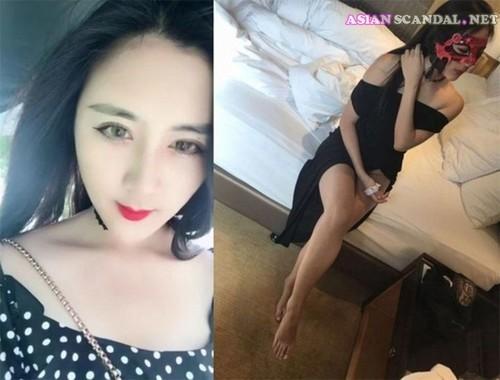 Chinese Model Sex Videos Vol 827