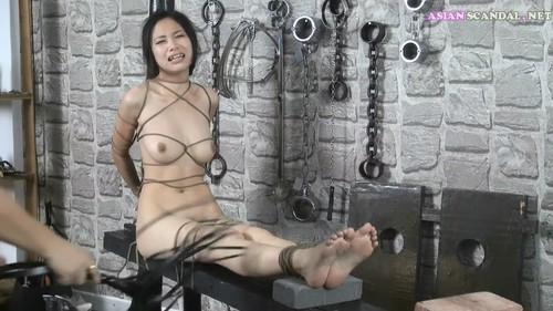 Beautiful model Xiaoling