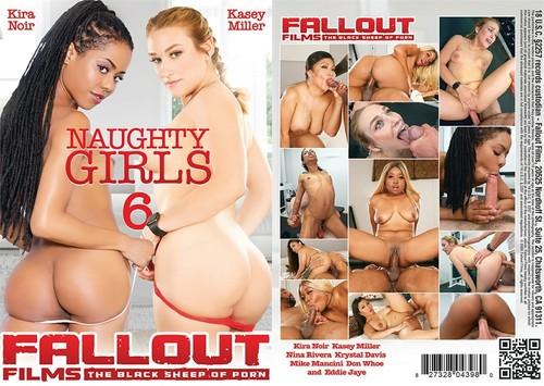 Naughty Girls 6