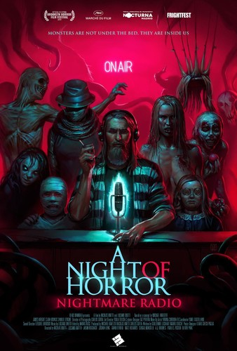 A Night Of Horror Nightmare Radio 2019 HDRip XviD AC3-EVO