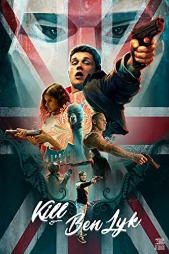 Kill Ben Lyk 2019 HDRip XviD AC3-EVO
