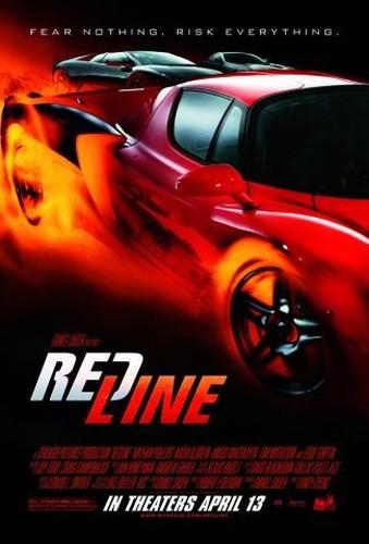 Redline (2007) 720p BluRay x264 [Multi Audios][Hindi+Telugu+Tamil+English]