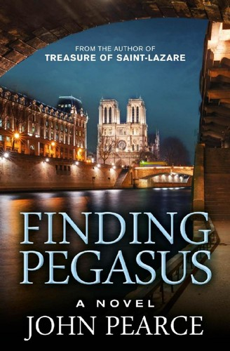 Finding Pegasus by John Pearce
