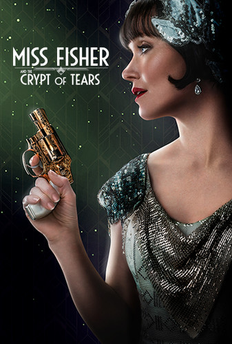 Miss Fisher And The Crypt Of Tears 2020 HDRip XviD AC3-EVO