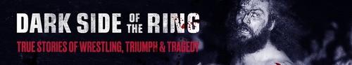 Dark Side Of The Ring S02E01 Benoit Part One 720p WEBRip x264-CAFFEiNE