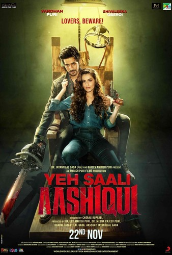 Yeh Saali Aashiqui (2019) 1080p WEB-DL AVC AAC-BWT Exclusive