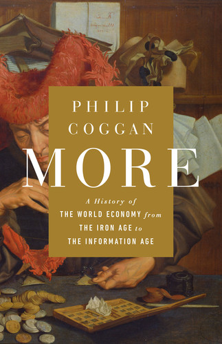 More  A History of the World Economy    by Philip Coggan
