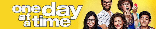 One Day at a Time 2017 S04E01 720p WEBRip x264-XLF