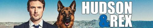 Hudson and Rex S02E19 720p HDTV x264-aAF