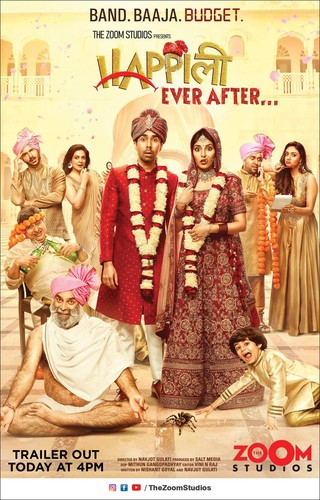 Happily Ever After (2020) 1080p WEB-DL Season 1 AVC AAC-Team IcTv Exclusive