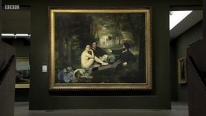 The Art Mysteries with Waldemar Januszczak S01E02 Seurat's Les Poseuses
