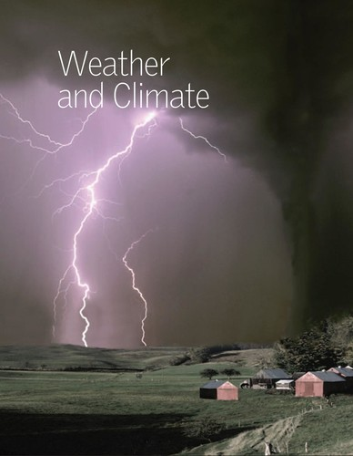 Britannica Illustrated Science Library - Weather and Climate