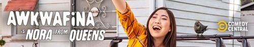 Awkwafina Is Nora from Queens S01E10 720p WEB x264-XLF