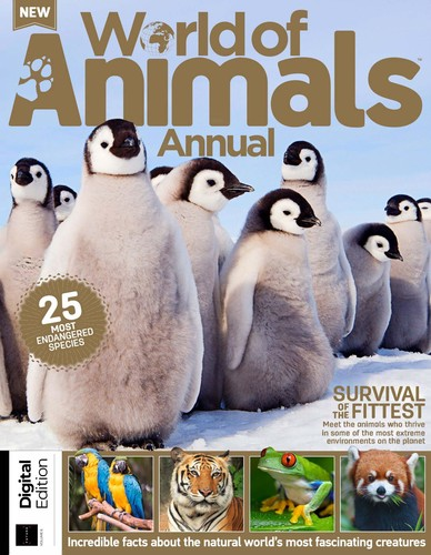 World of Animals Collection