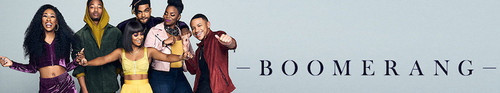 Boomerang S02E02 720p WEBRip x264-XLF