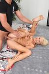 Tina Lustful -  Blonde Girl (x119)