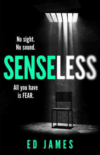 Senseless by Ed James