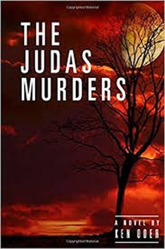 The Judas Murders by Ken Oder