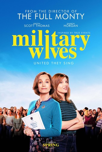 Military Wives 2020 1080p WEB-DL H264 AC3-EVO