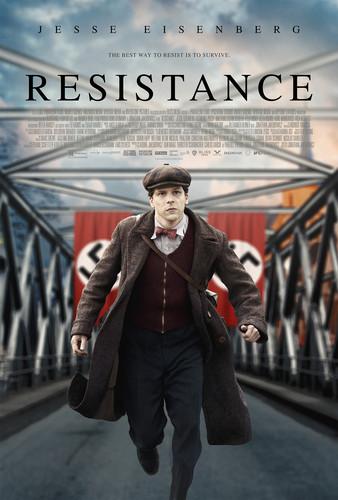 Resistance 2020 1080p WEB-DL H264 AC3-EVO