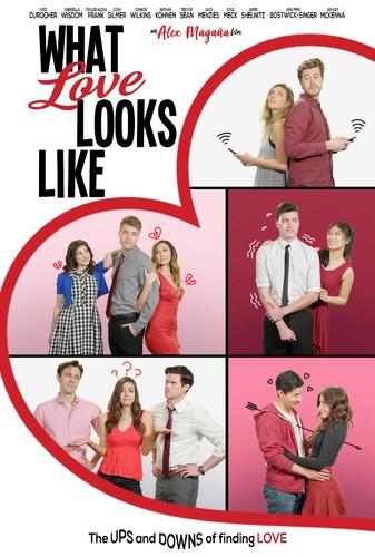 What Love Looks Like 2020 1080p AMZN WEB-DL DDP2 0 H264-CMRG