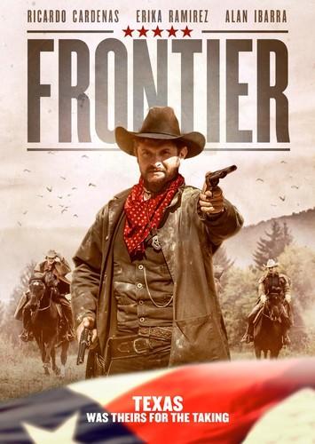Frontier 2020 1080p AMZN WEB-DL DDP2 0 H264-CMRG