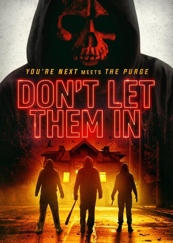 Dont Let Them in 2020 1080p WEB-DL AAC2 0 H 264-MooMa