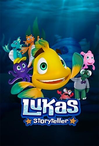 Lukas Storyteller 2019 1080p WEB-DL H264 AC3-EVO