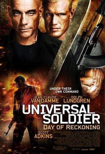 Universal Soldier Day of Reckoning (2012) 720p Blu-Ray x264 [Multi Audios][Hindi+Telugu+Tamil+Eng...
