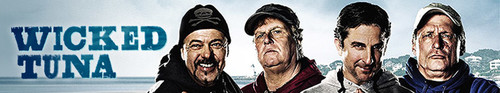 Wicked Tuna S09E05 Blood Lines 720p WEB x264-CAFFEiNE