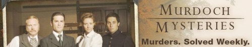 Murdoch Mysteries S13E16 In the Company of Women 720p AMZN WEB-DL DDP2 0 H 264-NTb