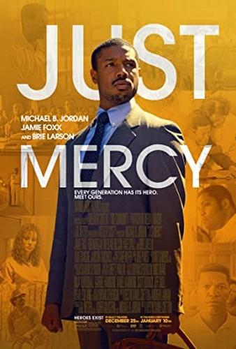 Just Mercy 2020 BDRip XviD AC3-EVO