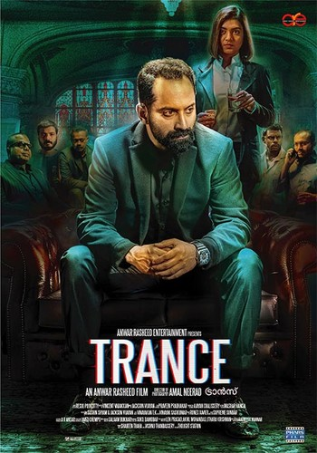 Trance (2020) Malayalam 720p HDRip x264 DD5 1 ESub-BWT